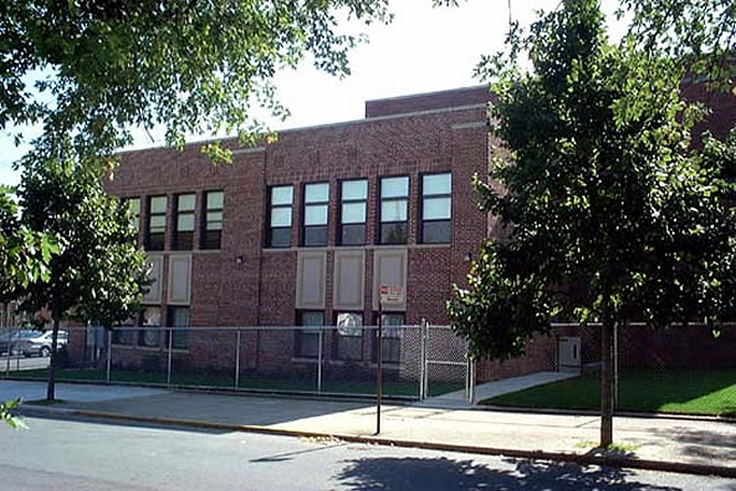 Holy Family School